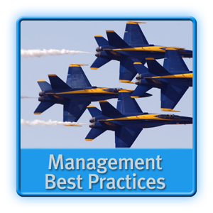 Benefits of AirTight Management Best Practices System #2