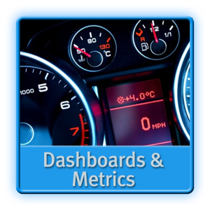 Benefits of AirTight Dashboards & Metrics- System #3