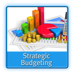 Benefits of AirTight Strategic Budgeting - System #4