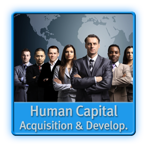 Benefits of AirTight Human Capital Acquisition and Development (HCAD) – System #6