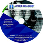 AirTight Management - The Six Management Systems Needed For Best Practices in Small to Medium Size Businesses