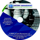 AirTight Management System #1 - The Strategic Planning Process Roadmap