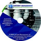 AirTight Management System #1 - Innovation and Risk Management