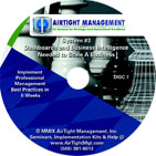 AirTight Management System #3 - Dashboards and Business Intelligence Needed to Scale a Business
