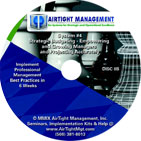 AirTight Management System #4 - Strategic Budgeting - Empowering and Growing Managers and Projecting Accurately